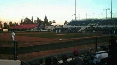 LoanMart Field, sección: FB16, fila: E, asiento: 7