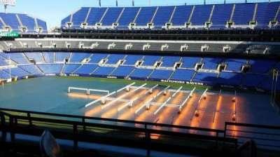 M&T Bank Stadium, sección: Suite