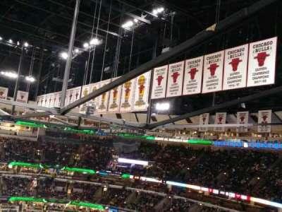 United Center, sección: 334, fila: 9, asiento: 15