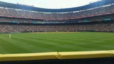 Turner Field, sección: 148L, fila: 13, asiento: 109