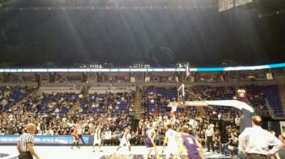 Bryce Jordan Center, sección: 104, fila: Hh, asiento: 115