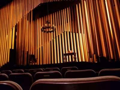 Samuel J. Friedman Theatre, sección: Orchestra, fila: C, asiento: 116