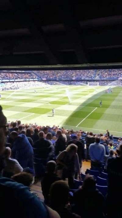 Stamford Bridge, sección: U10, fila: EE, asiento: 0302