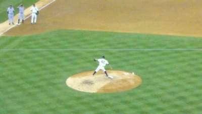 Yankee Stadium sección 420B