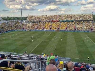 Mapfre Stadium, sección: 224, fila: 11, asiento: 19