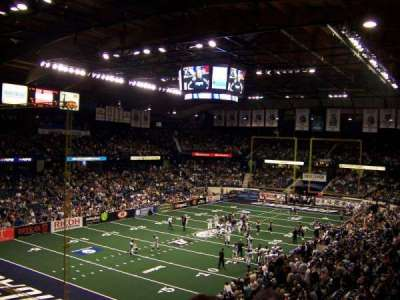 Allstate Arena, sección: 213, fila: D, asiento: 35