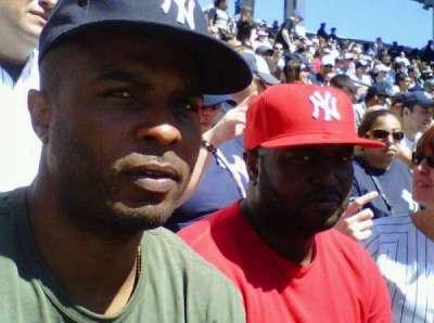 Old Yankee Stadium, sección: 237, fila: 5A, asiento: 9-10