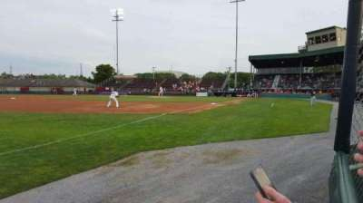 Municipal Stadium, sección: Beer Garden