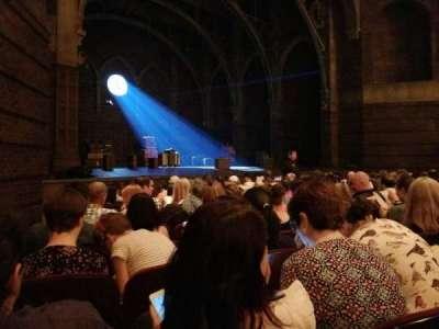 Lyric Theatre, sección: Orchestra Left, fila: J, asiento: 31