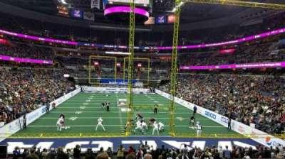 Capital One Arena, sección: 105, fila: T, asiento: 10