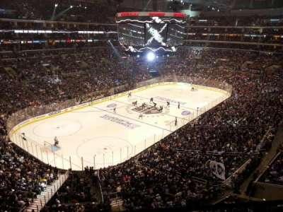 Staples Center, sección: Suite E8, fila: 1, asiento: 11