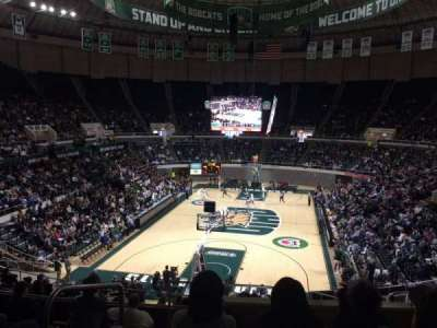 Convocation Center (Ohio University)