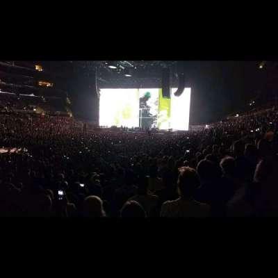 Staples Center, sección: 104, fila: 15, asiento: 10