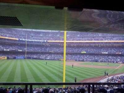 Yankee Stadium sección 132S