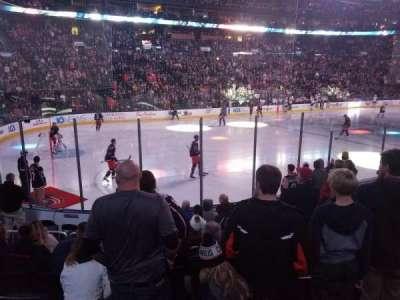 Nationwide arena, sección: 117, fila: K, asiento: 10