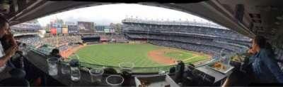 Yankee Stadium sección Suite 59