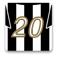 20 photos of Newcastle United at home