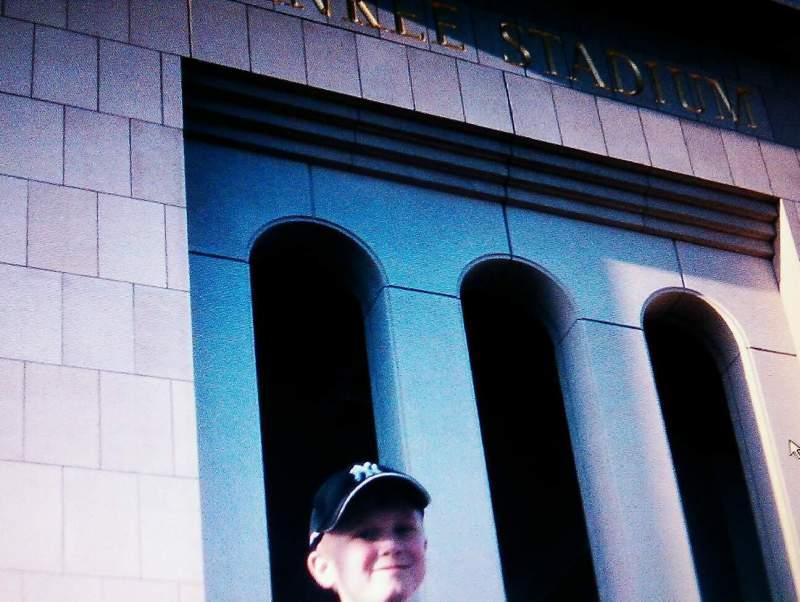 Vistas desde el asiento para Yankee Stadium