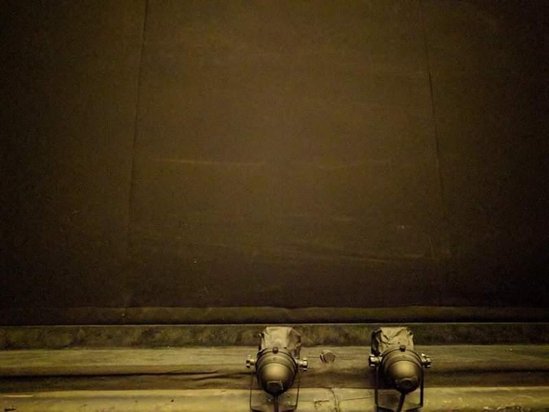 Vistas desde el asiento para Hudson Theatre Sección Orchestra Fila A Asiento 107
