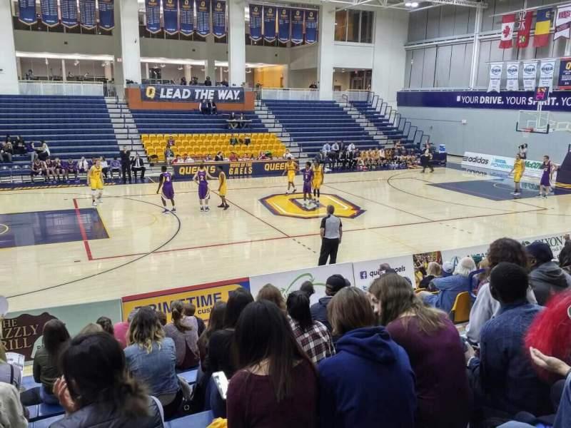 Athletics and Recreation Centre